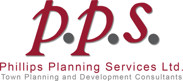 Phillips Planning Services Logo